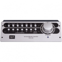 SPL SMC 2489 Surround Monitor Controller