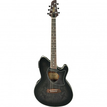 Ibanez TCM50 Transparent Black Sunburst High Gloss