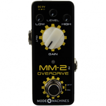 Mode Machines MM-2 Overdrive