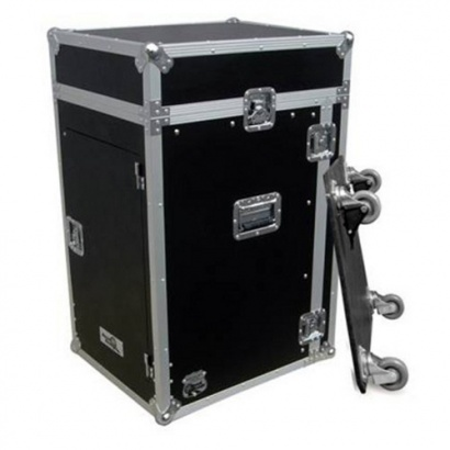 Road Ready RR11M16UC 19 Zoll Taperack Flightcase