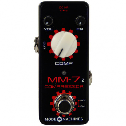 Mode Machines MM-7 Kompressor-Pedal