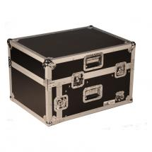 Road Ready RR12M4U Slant Flightcase