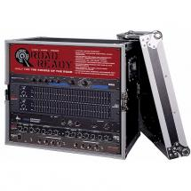 Road Ready RR10UED Effektrack-Flightcase