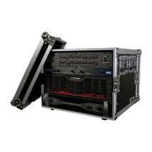 Road Ready RR8UAD Deluxe Verstärkerrack