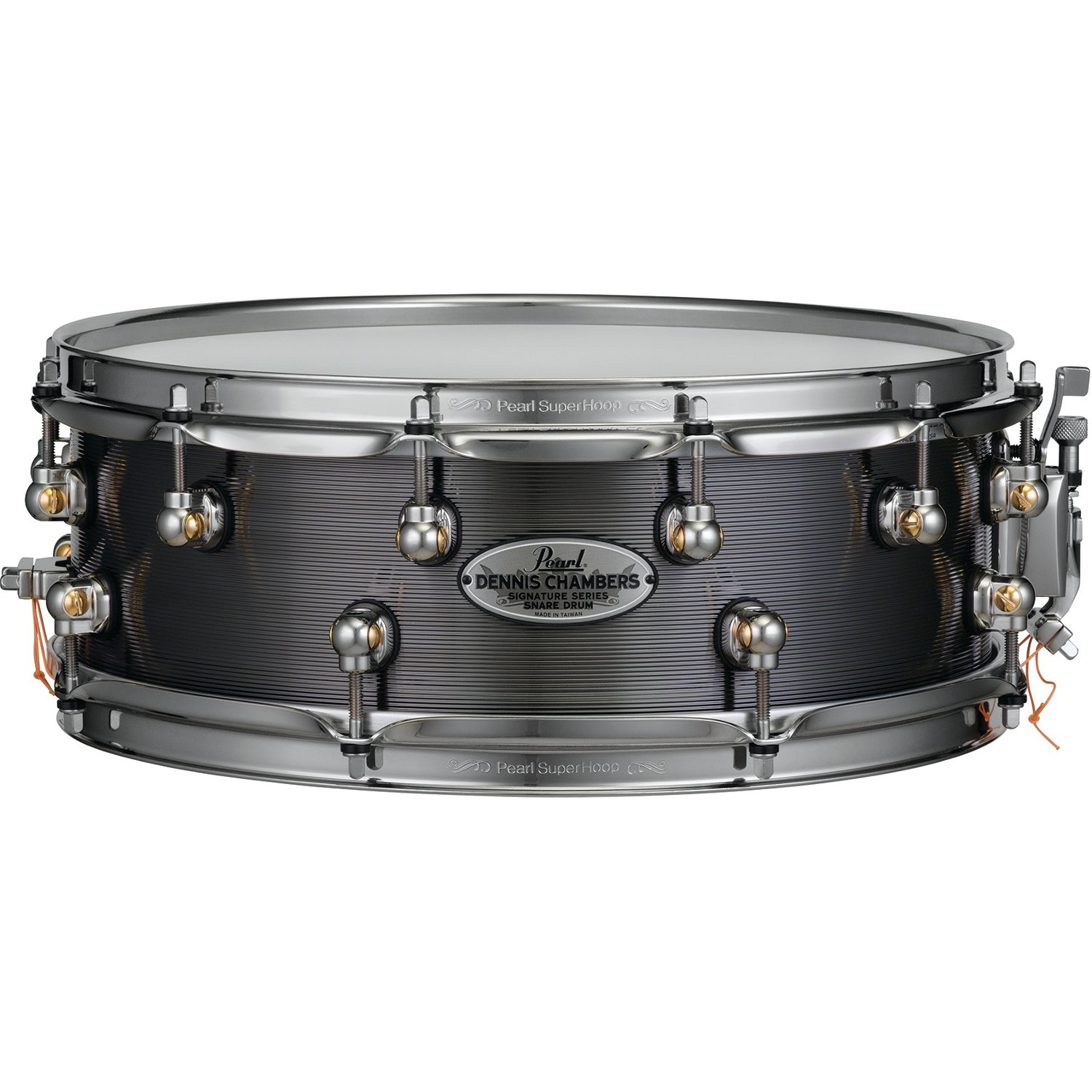 Pearl DC1450S|N Dennis Chambers Signature 14 x 5 Zoll Snaredrum