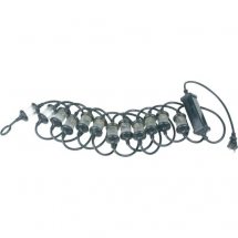American DJ Flash Rope 45 W Lichterkette