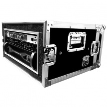 Road Ready RR2UADS Shockmount Flightcase