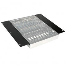 Mackie rack mounts für Onyx 1220i Mixer