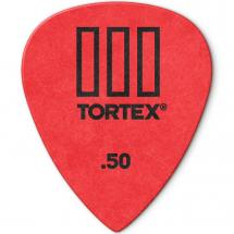 Dunlop Tortex TIII Plektrum, 0,50mm
