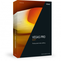 Vegas Pro 14 Edit Videoschnitt-Software