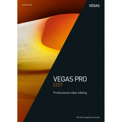 Vegas Pro 14 Edit Download
