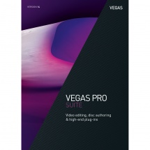 Vegas Pro 14 Suite Download
