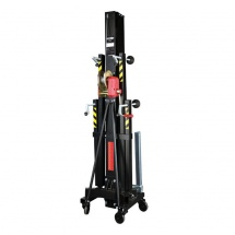 Showtec LAT-06 Wind-Up Tower