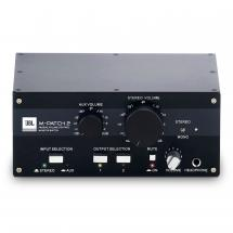 JBL M-Patch 2 Monitor Controller