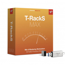 IK Multimedia T-RackS MAX Download