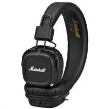 Marshall Lifestyle Major II Bluetooth Wireless Kopfhörer, schwarz