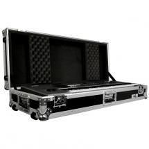Road Ready RRKB61W Flightcase für 61-Tasten-Keyboard