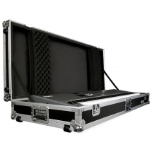 Road Ready RRKB88CW Keyboard Flightcase 88-Tasten, flach