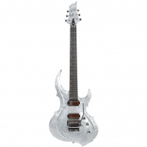 ESP Original Series FRX Liquid Metal Silver