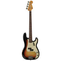 RebelRelic 61 P-Series 3-Tone Sunburst E-Bass