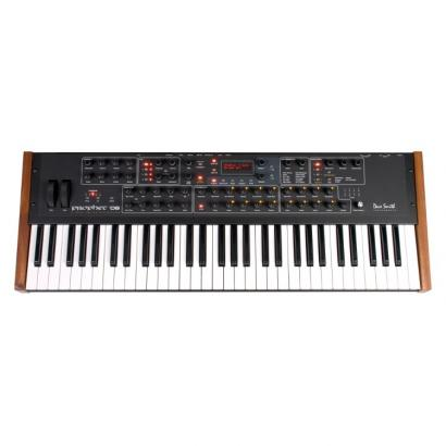 Dave Smith Instruments Prophet 08 PE Synthesizer-Keyboard