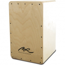 Manuel Rodriguez Nature by MR Natural Flamenco-Cajon