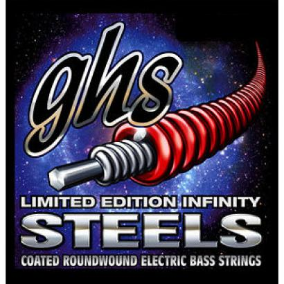 GHS Limited Edition Infinity Steels Medium 44-106