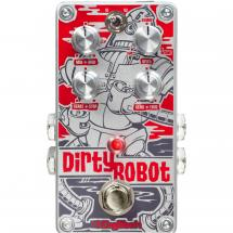Digitech Dirty Robot Stereo Synthesizer Pedal