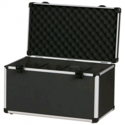 DAP Flightcase f. 4x Club Par