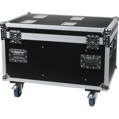 DAP Flightcase f. 4x Phantom 70 Beam/120 Wash