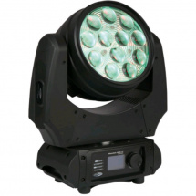 Showtec Phantom 120 LED Washer RGBW Moving Head