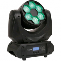 Showtec Juno RGBW LED Moving Head