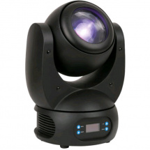 Showtec Expression 600Z RGBW LED Moving Head