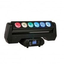 Showtec Phantom 60 LED Bar Moving Head