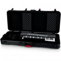 Gator Cases GTSA-KEY61 Hardcase für 61-Tasten Keyboard