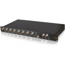 icon Umix 1010 Rack USB Audio-Interface