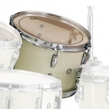 "Pearl SSC1309T/C106 Session Studio Classic 13"" x 9"" Tom, Antique Ivory"