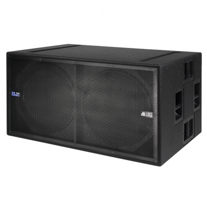 dB Technologies DVA S20 aktiver Subwoofer