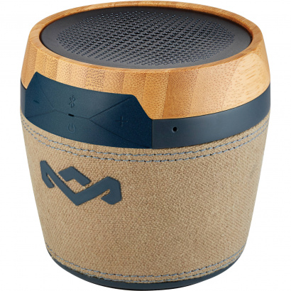 House of Marley Chant Mini Navy Bluetooth-Lautsprecher