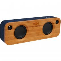 House of Marley Get Together Denim Stereo Bluetooth-Lautsprecher