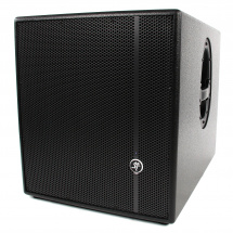 Mackie HD 1501 Aktiv-Subwoofer, 15 Zoll
