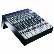 Soundcraft GB2R 12+2-Kanal PA-Mischpult