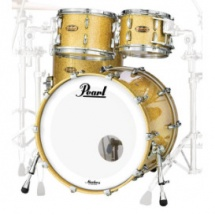 Pearl MRV924XEFP/C347 Masters Maple Reserve Bombay Gold