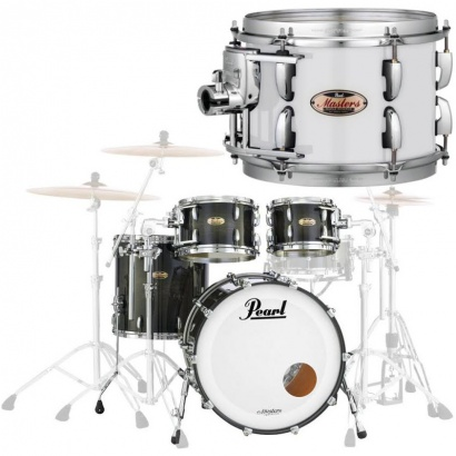 Pearl MRV924XEFP/C353 Masters Maple Reserve Matte White
