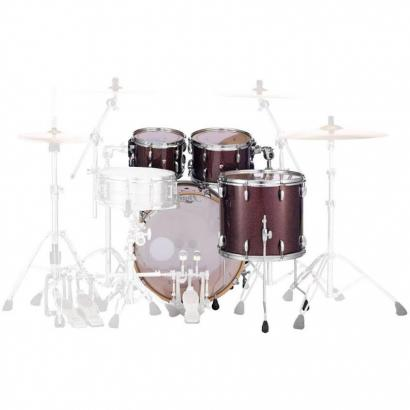 Pearl MRV924XEFP/C354 Masters Maple Reserve Saphir Bordeaux