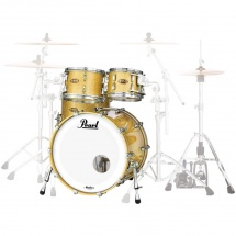 Pearl MRV924XEP/C347 Masters Maple Reserve Rock/Fusion Bombay Gold