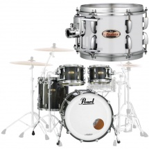 Pearl MRV924XEP/C353 Masters Maple Reserve Rock/Fusion Matte White