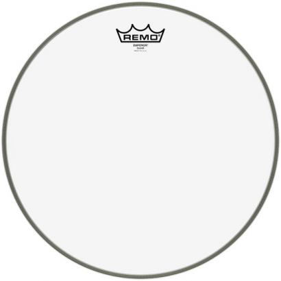 Remo BB-1320-00 Emperor Clear 20 Zoll Bassdrum-Schlagfell