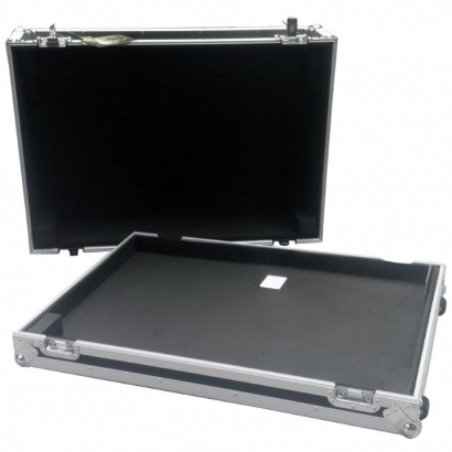 Road Ready CCQU32W Flightcase für Allen & Heath QU-32 Mixer