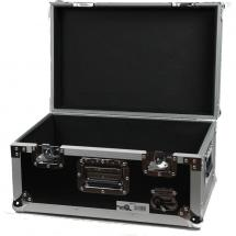 Road Ready RRPC1 universelles Palette-Flightcase